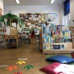 Wolverhampton Nursery