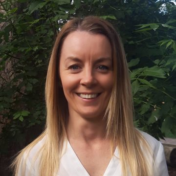 Natalie McNamara