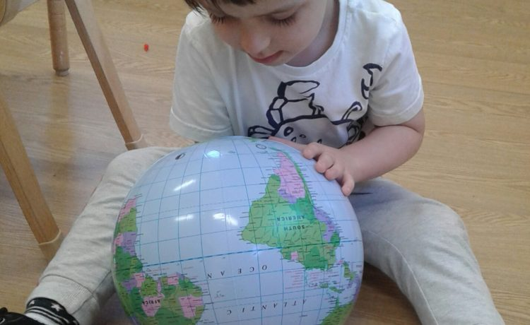 Worcester – Preschool Travel Agents
