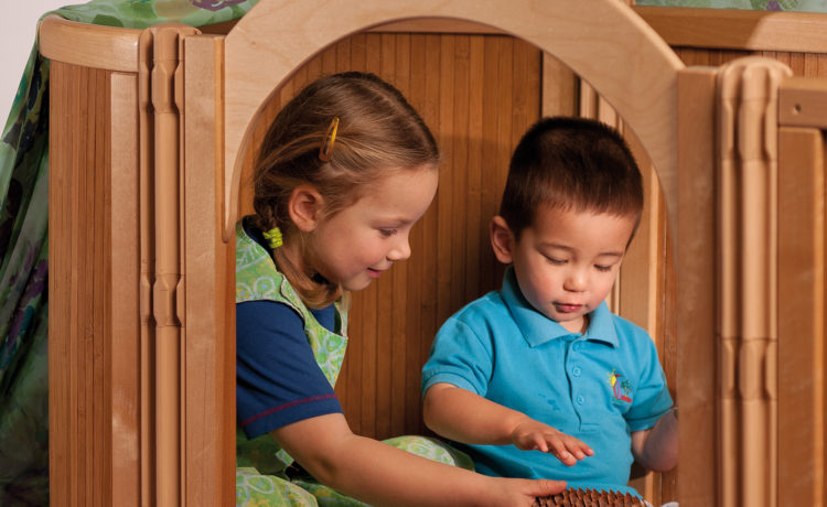 Worcester – New Toddler room launch 29th July