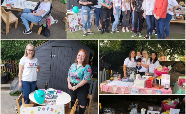 Hinckley – Summer Fete & Fundraising