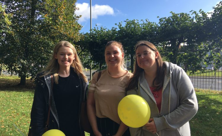 Gloucester – Walking for Winstons Wish
