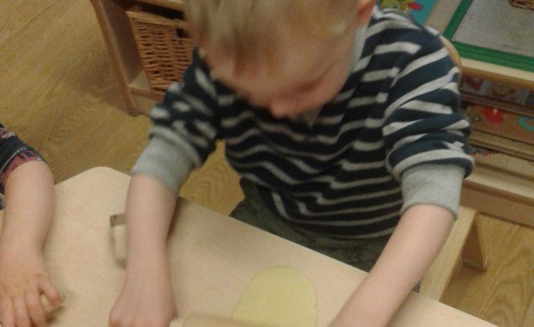 Stourbridge – Pre-School Bake-Off!