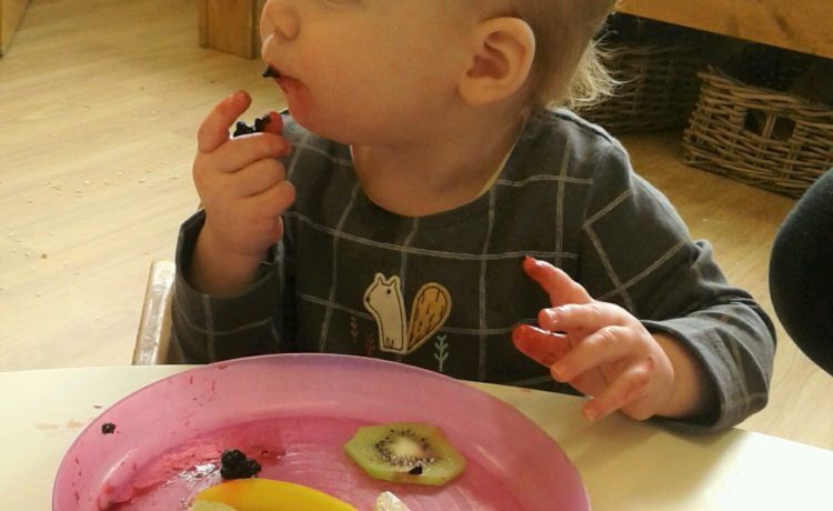 Hinckley – Tingling Taste Buds!