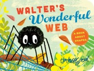 Kings Norton – Walter's Wonderful Web!