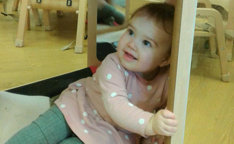 Stourbridge – Babies Sensory Fun!