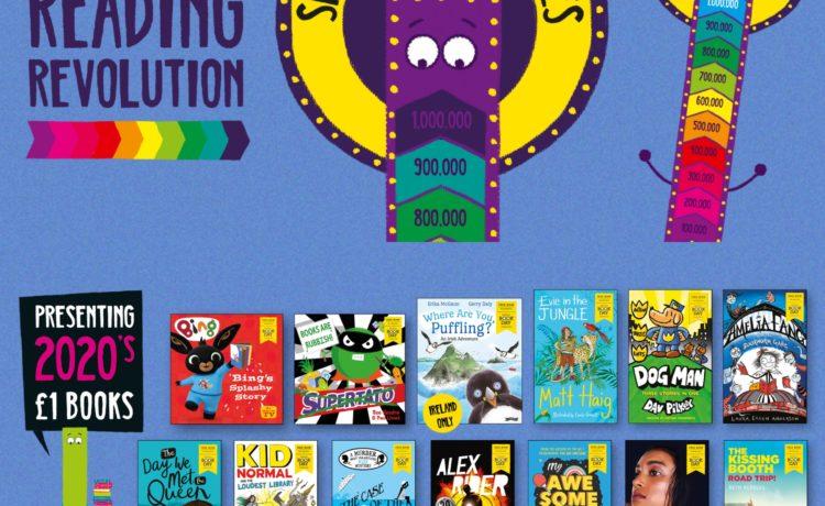 Shooting Stars World Book Day 2020 Fun!