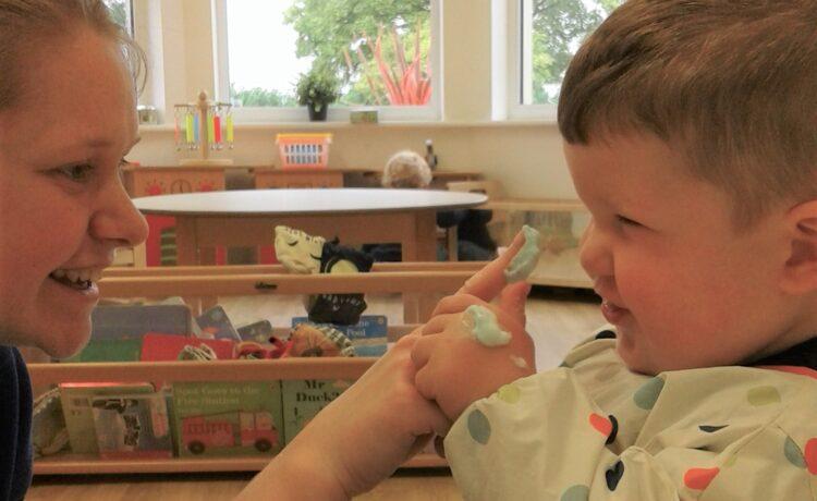 Gloucester – Babies Sensory Fun!