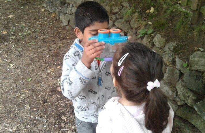 Wolverhampton – Preschool Bug hunt