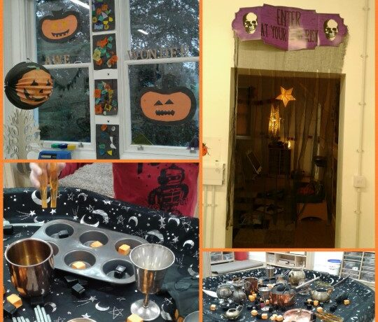 Worcester – Spook-tacular Halloween fun