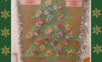 Wolverhampton – Musical Advent Calendar!