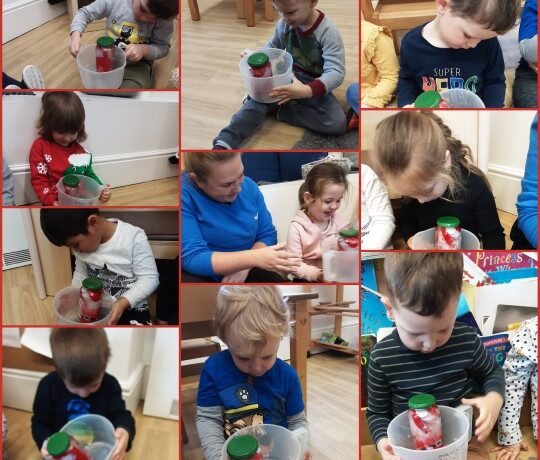 Bromsgrove – Introducing Enzo the Elf