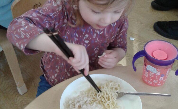 Bromsgrove – Chinese Food Tasting