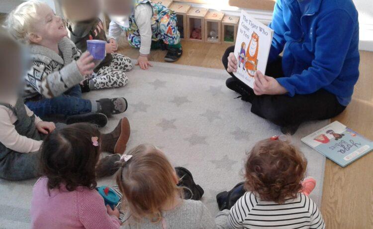 Bromsgrove – Share a story!