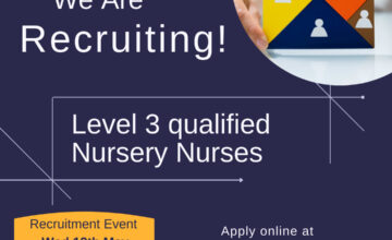 Worcester – Recruitment Event (Visit or Virtual) – Book Today!
