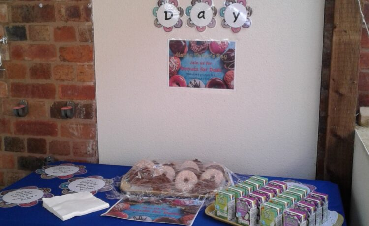 Wolverhampton – Donuts for Dads