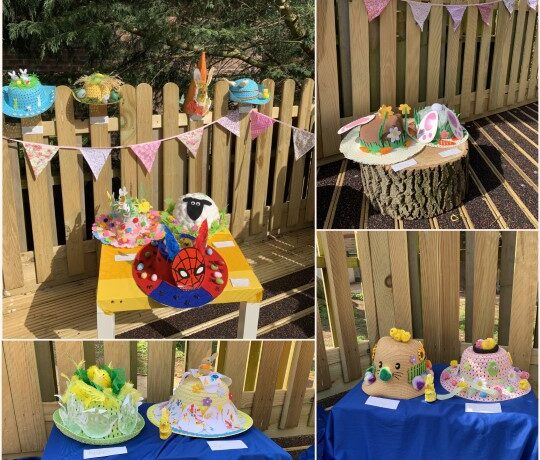 Wolverhampton – Easter and spring time fun