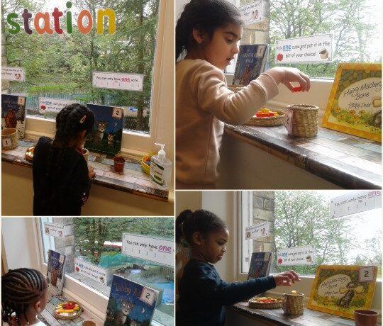 Wolverhampton – Preschool Polling Station