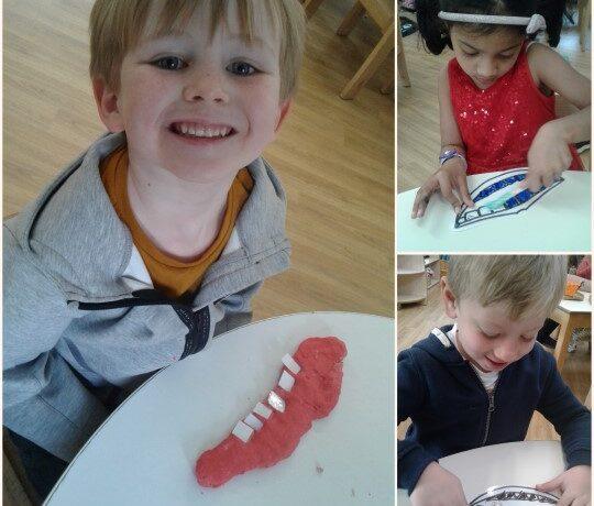 Hinckley – National Smile Month