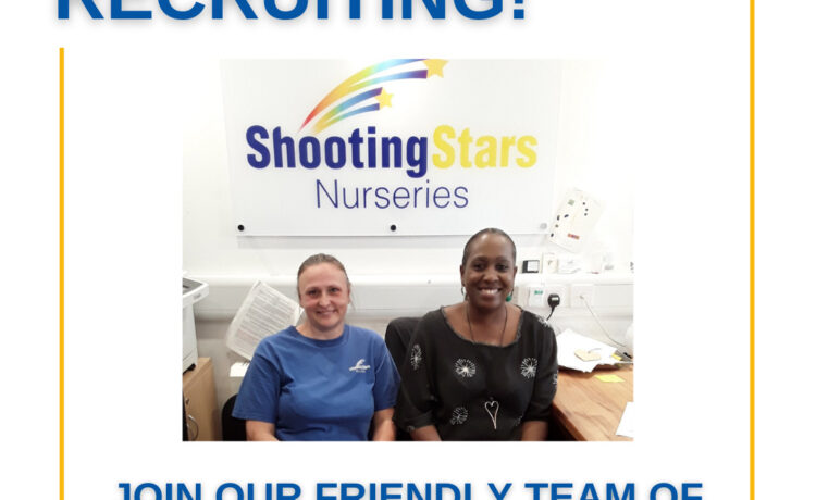 Kings Norton – We are recruiting!