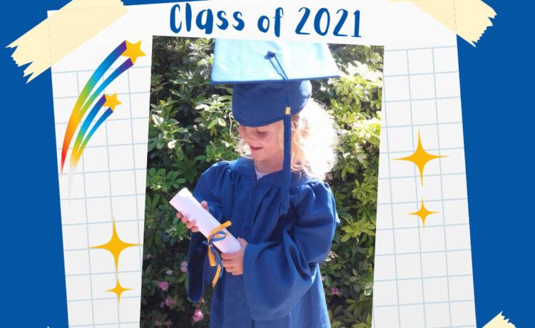Hinckley – Preschool 2 graduation