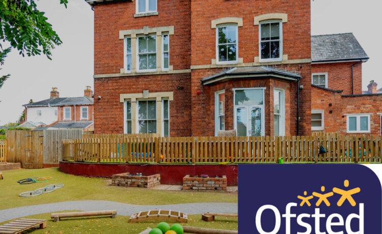 Worcester – Our Ofsted report is now live