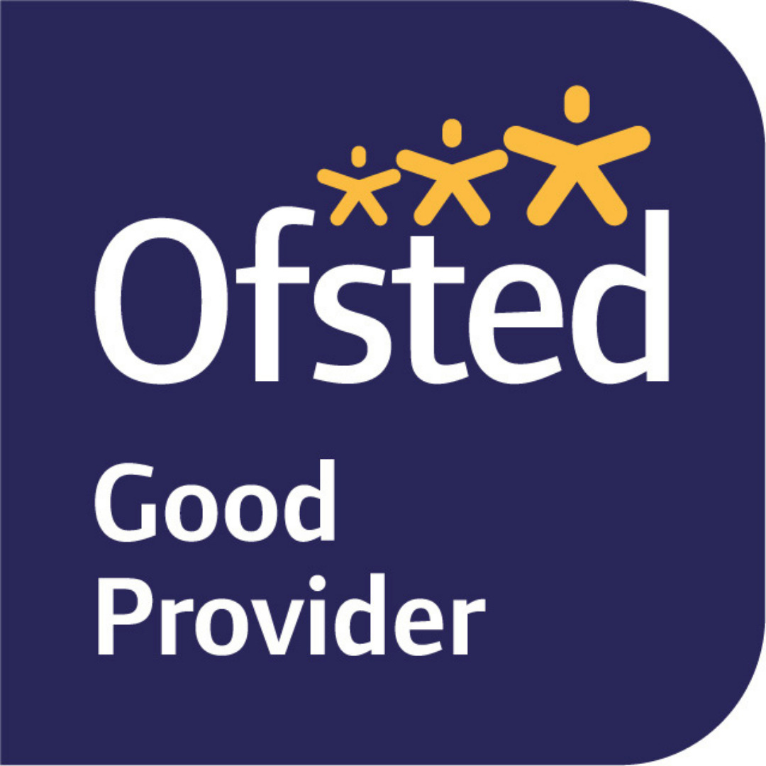 We are an Ofsted Good Provider