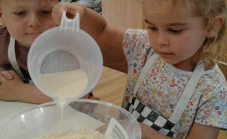 Hinckley – The Great Preschool 2 Bake Off