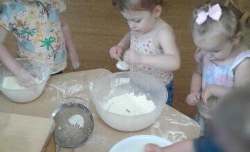 Bromsgrove – More Bake Off!