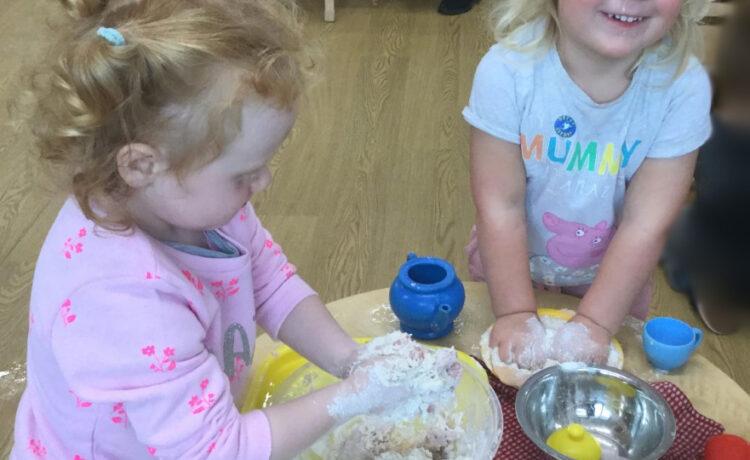 Bromsgrove – The Great Preschool 1 Bake Off