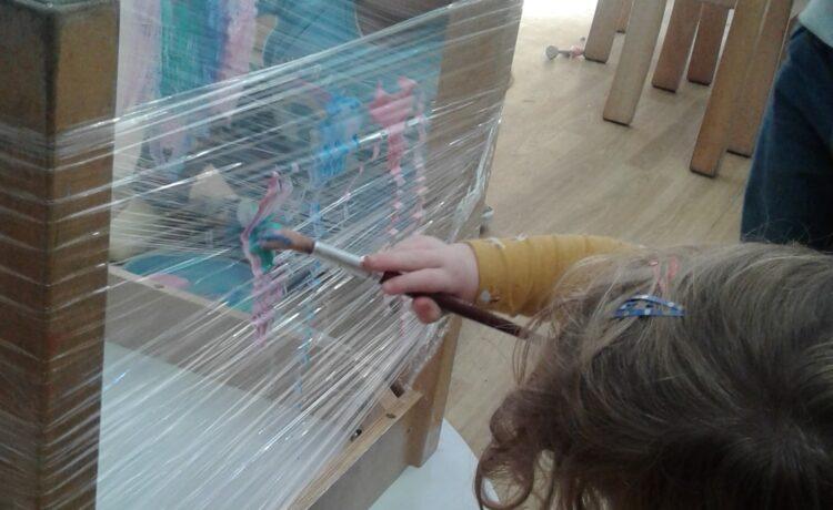 Hinckley – Learning through Play in Preschool