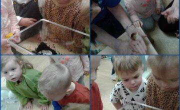 Bromsgrove – Meet Carrot and Cucumber